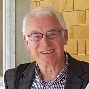 Paul Salveson
