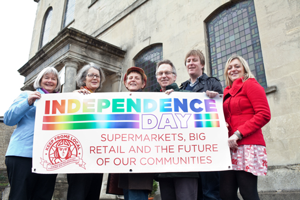 From the archives: Frome Independence Day, 2012