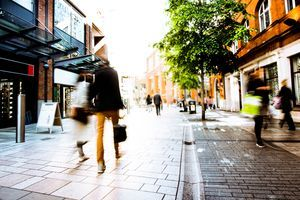 £830m for 72 towns under Future High Streets Fund
