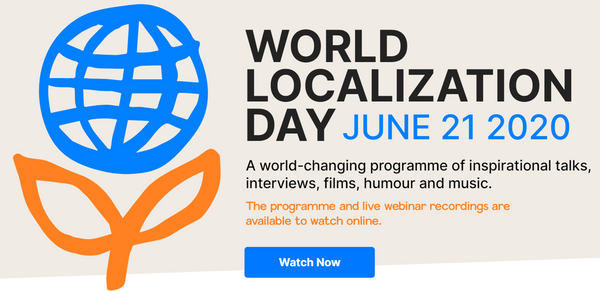 World Localization Day