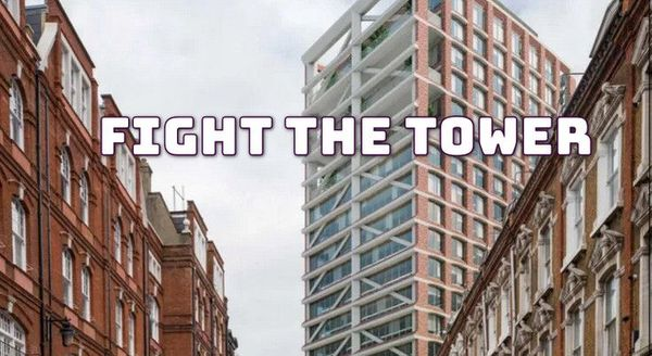 Brixton 'community group paid by developer' to support new unpopular 20-storey tower block