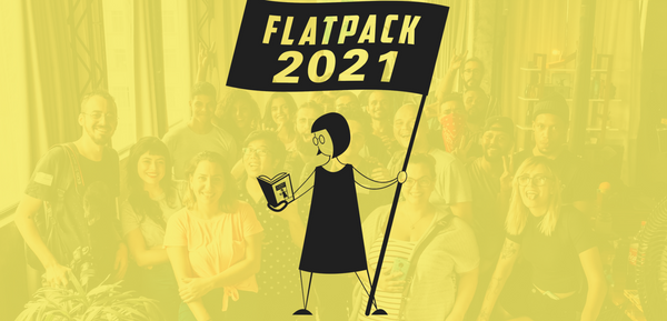 Flatpack Democracy 2021