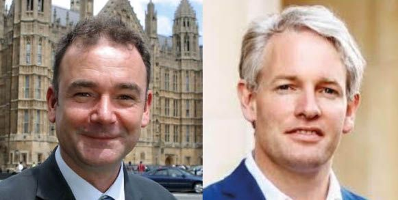 Cruddas and Kruger continue Lab-Con collaboration on strengthening communities in Commons debate